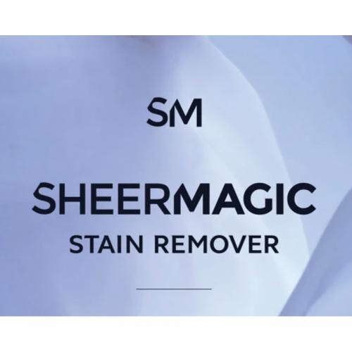 SHEERMAGIC Stain Remover